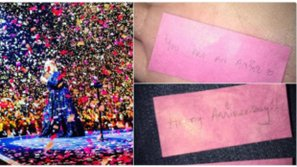 Fan ghen tị trước món quà bất ngờ mà bạn trai dành tặng Adele
