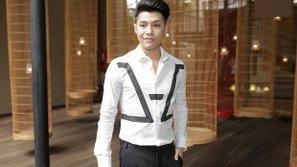 Noo Phước Thịnh chính thức công bố về live show đầu tiên sau hơn 7 năm ca hát