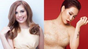 Quán quân Vietnam Idol 2016 - Janice Phương là bạn thân của Uyên Linh