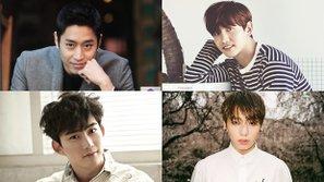 Những nam thần tượng Kpop chắc chắn sẽ thành công nếu ra mắt solo