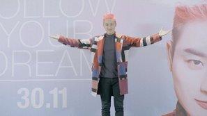 Xúc động với MV truyền cảm hứng của Thanh Duy