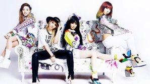 2NE1: Bao giờ cho đến ngày trở lại?