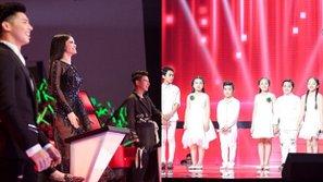 Liveshow 6 The Voice Kids: Top 3 bùng nổ, Milana giành tấm vé may mắn vào chung kết