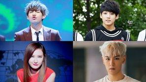 Phì cười với những biệt danh ngộ nghĩnh mà fan Việt đặt cho idol Kpop (P2)