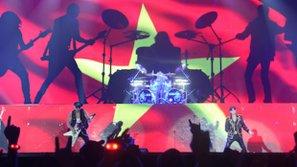 Gió mùa 2016 - Bữa tiệc âm nhạc thịnh soạn Scorpions chiêu đãi khán giả Việt Nam