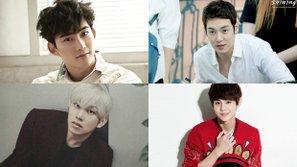 Những lần idol Hàn công khai thể hiện sự bất mãn với công ty quản lý (P1)