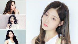 """So với Yoona, Suzy và Seolhuyn, Jung Chaeyeon có xứng đáng gia nhập Hội """"nữ thần"""" KPOP?"""