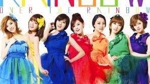 Rainbow chính thức tan rã sau 7 năm