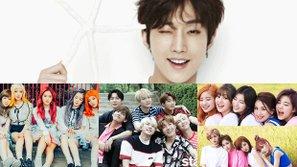 Jinyoung (B1A4) hết lời khen ngợi BTS, mong muốn gửi tặng ca khúc cho Twice và Red Velvet