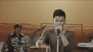 Trọng Hiếu truyền cảm hứng với MV nhạc phim