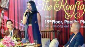 Janice Phương khởi động chuỗi minishow đầu tiên trong sự nghiệp