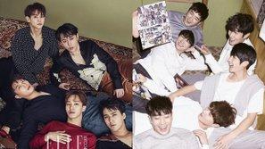 """Tình thế """"tiến thoái lưỡng nan"""" của BEAST và bài học từ """"cuộc chiến thương hiệu"""" của Shinhwa"""