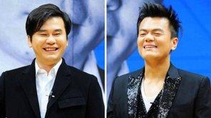 CEO của YG và JYP giải thích về những khác biệt giữa Big2 ở Kpop