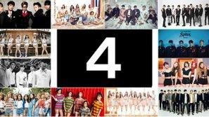 35 nhóm nhạc KPOP này sẽ ra sao nếu chỉ được giữ lại 4 thành viên? (Kỳ 1)