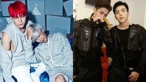 Hai mỹ nam Uni5 liên tục nhá hàng ca khúc mới khiến fan phấn khích