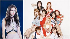 Sau tất cả, Jeon Somi trở thành thành viên thứ 10 của TWICE?