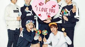 BTS và Fan meeting