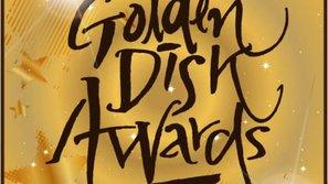 Golden Disk Awards lần thứ 31 (2017)