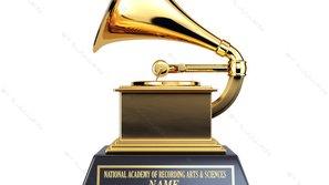 Giải Grammy 2017