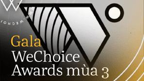 Wechoice Awards 2016