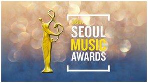 Seoul Music Awards 26