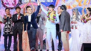 Chiến thắng gây tranh cãi của Cao Bá Hưng tại Sing My Song