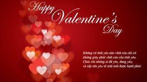 Mùa tình yêu - Valentine 2017