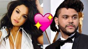 Mối tình mới hé đã nhiều trắc trở giữa Selena Gomez và The Weeknd