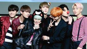 WINGS Tour đại thành công: BTS rạng danh Kpop tại trời Âu