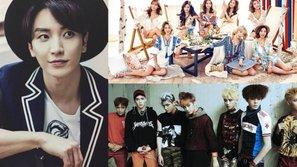 """SNSD, Lee Teuk và NCT tham gia Đại Nhạc hội """"Đồng Hành"""" ở Việt Nam"""