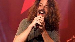 Chris Cornell- huyền thoại nhạc Rock: RIP