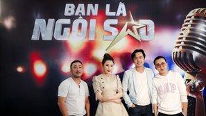 Mâu thuẫn Hồ Quỳnh Hương với BTC Bạn là ngôi sao chỉ vì một chiếc ghế