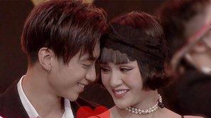 Soobin Hoàng Sơn hẹn hò Hiền Hồ