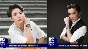 MTV EMA 2017 chính thức khởi động