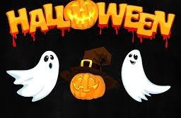 Sao US-UK tưng bừng đón Halloween 2017