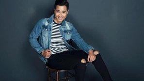 Sing My Song công bố Nguyên Khang là MC mùa đầu tiên