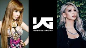 Dính líu đến cả scandal chính trị lẫn tôn giáo, YG đang tự triệt đường trở lại của 2NE1?