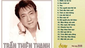 Sol Vàng tháng 11 vinh danh nhạc sĩ Trần Thiện Thanh