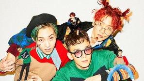 ChenBaekXi – Xứng đáng là nhóm nhỏ đầu tiên của EXO