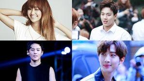 Quán quân các buổi Audition của JYP: Quá nhiều nhân tài nhưng không biết giữ!