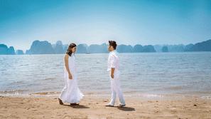 Bằng Kiều bất ngờ kết hợp cùng Văn Mai Hương trong dự án nhạc phim