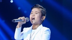 Quán quân Giọng hát Việt Nhí lọt top người chiến thắng xuất sắc nhất!