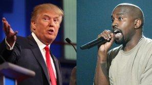 8 lý do Kanye West sẽ làm Tổng thống tốt hơn Donald Trump