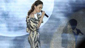 Giang Hồng Ngọc thăng hoa trong đêm nhạc kỷ niệm 10 năm ca hát