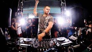 Afrojack - Top 10 DJ thế giới đến Việt Nam biểu diễn trong show 12 tỷ