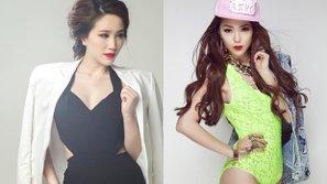 Minh Hằng - Bảo Thy: Hai cái tên được trông đợi nhất tại the Remix 2017