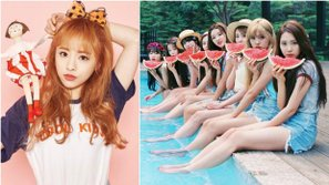 Nghi vấn JinE đã rời khỏi nhóm, Oh My Girl chỉ còn 7 thành viên!