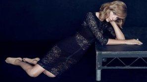 Taylor Swift là người nổi tiếng dưới 30 tuổi giàu nhất thế giới