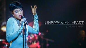 """Un-Break My Heart"" (Regresa a Mi) - Đừng làm tim vỡ!"