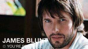 """You're Beautiful"" - James Blunt: Giai điệu của kẻ si tình"